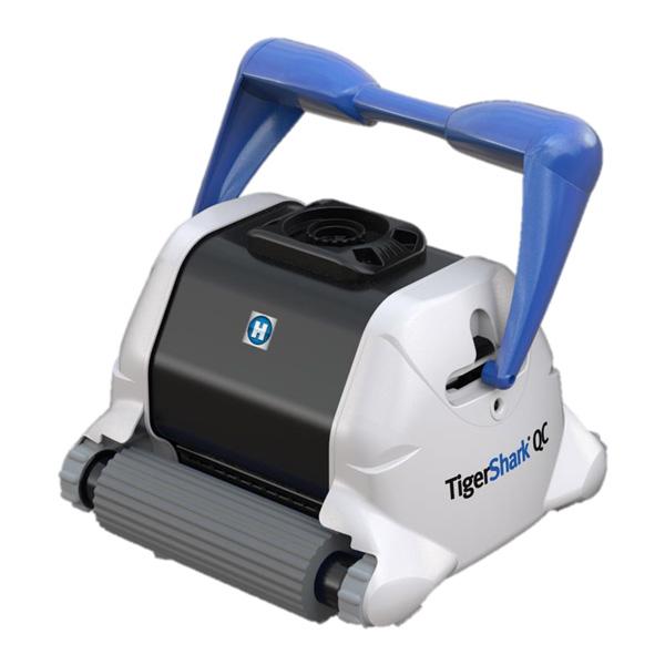 Robot ZB Tigershark