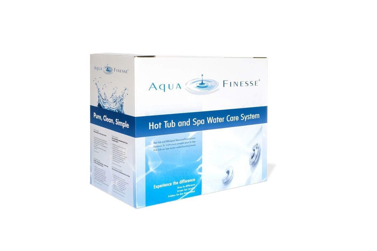 Aqua Finesse