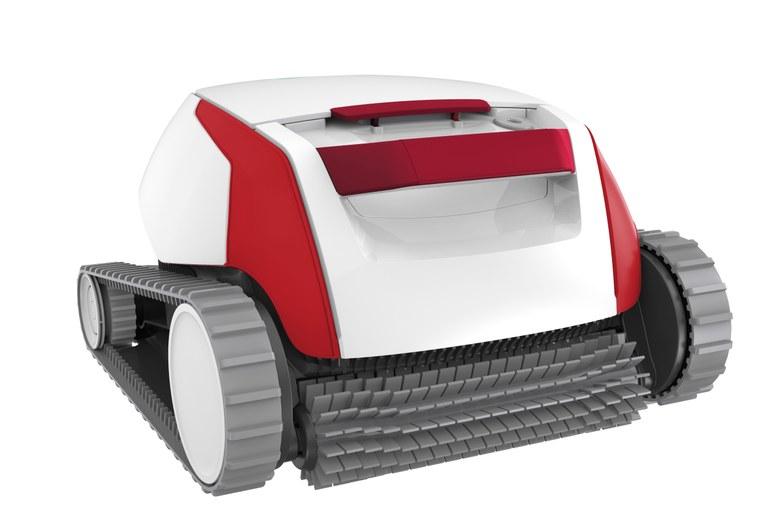Robots ZB Hammer