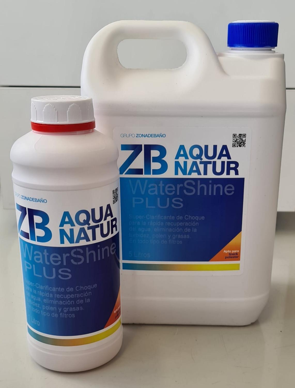 WaterShine Plus