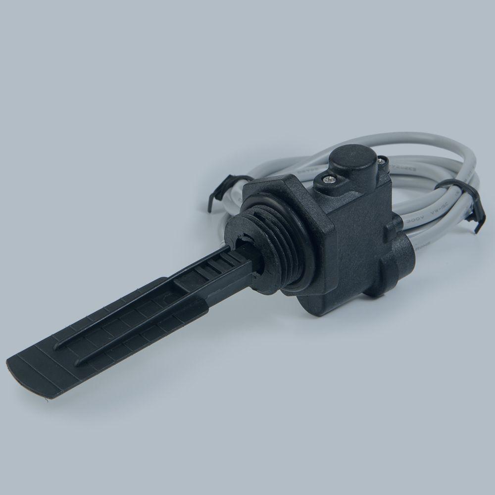 Sensor caudal