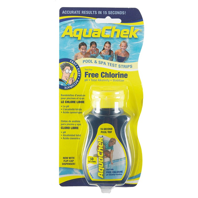Aquachek Amarillo