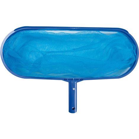 Recogehojas Azul con bolsa