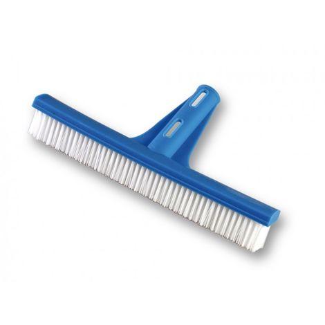 Cepillo recto con cerdas de plástico