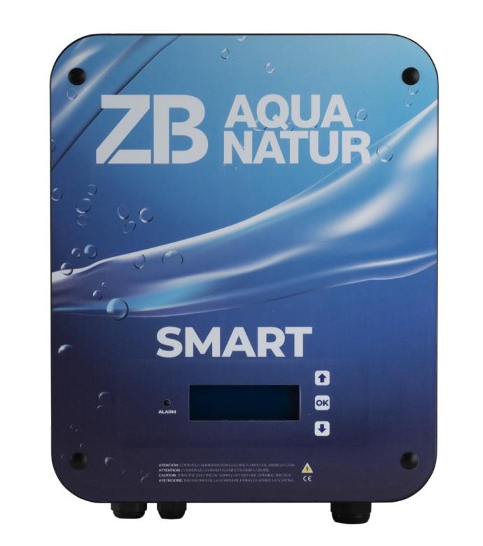 Electrólisis ZB Aquanatur Smart