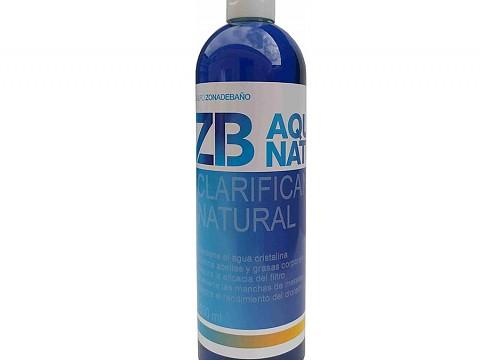 Clarificante natural ZB