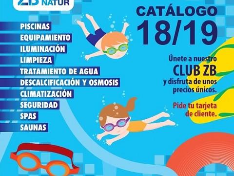 Catálogo Zona de Baño 18-19