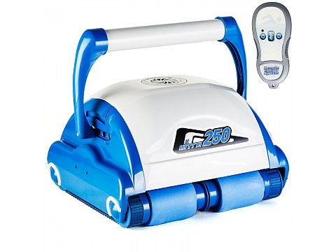Limpiafondos Ultra 250