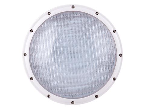 Lámpara Par56 y Proyector plano
