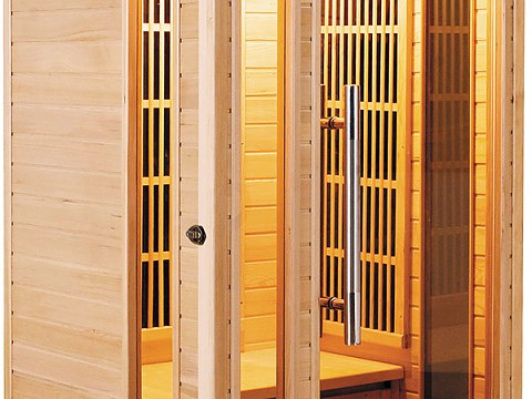 Saunas de Infrarrojos