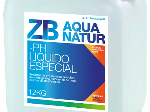 -pH líquido especial
