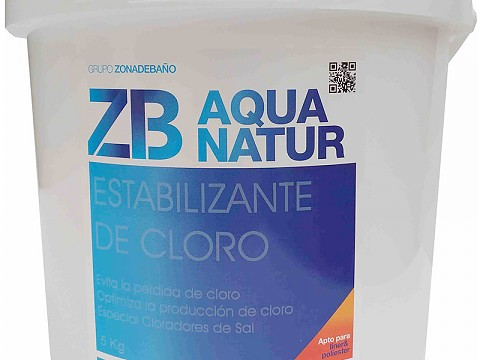 Estabilizante de cloro
