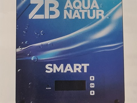 ZB Aquanatur Smart Electrolysis