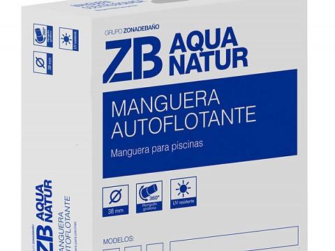 Manguera ZB Aquanatur