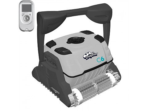 Robot Dolphin C6
